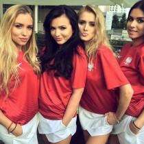 Polish girls pics