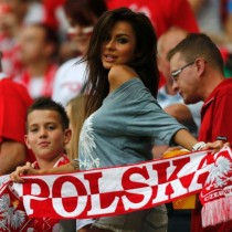 Impressing a polish girl or woman from Poland is...