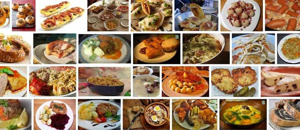 Short quide to polish cuisine and most famous polish meals.