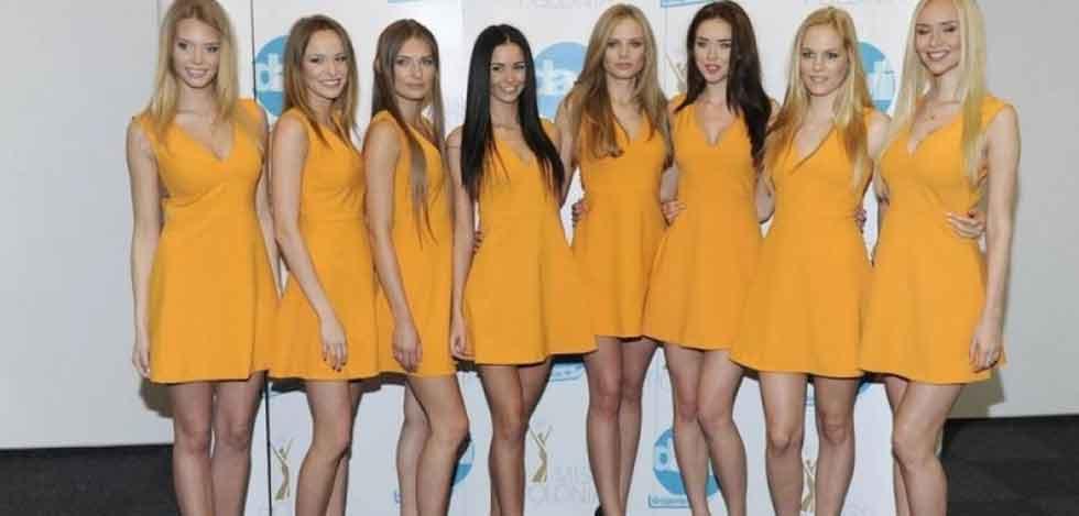Polish girl, polish ladies, polish woman - polish models.