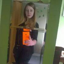 'annka20', Girl from Poland , looking for dating