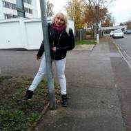 'agneshs', Girl from Poland , lives in Germany  Zweibr-cken and seeks men