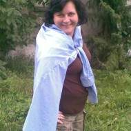 Polish Lady  'Rabiosa38', wants to chat with someone