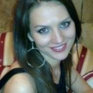 Polish Lady  'Caleni', lives in Poland  Pozna and seeks men