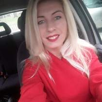 Lady  from Poland  'Sylwia1000', looking for dating