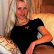 'eightyeight', Polish Girl , seeking men from abroad