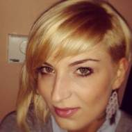Fingrilla, girl from Poland , looking for not only polish dating.