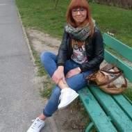 'purepower', girl from Poland , seeking men in  Murrieta, California