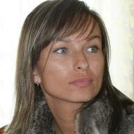 single  from Poland  'Kitiara', lives in Poland  Wroc-aw and seeks men