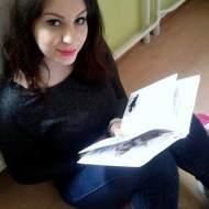 'Cebulka', girl from Poland , looking for dating in Elk Grove, California