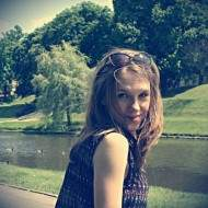 Lady  from Poland  'Gustowna',  from Poland  Warszawa looking for dating