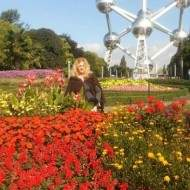 Lady from Poland 'anula36l',  wants to chat with someone from Pompano Beach, Florida