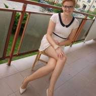 lady from Poland Luiza80, who is looking for internatinal dating.