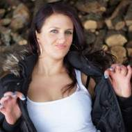 Polish Single 'Vanessita', seeking men from abroad, lives in Poland  Nowy Sącz.