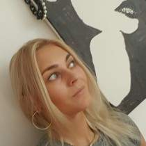 Lady  from Poland  'KingaMarlena', looking for dating