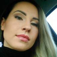 'Sara_86', Girl from Poland , lives in United-kingdom  Londyn and seeks men