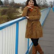 Lady from Poland 'Encarna',  wants to chat with someone from Arnhem Netherlands