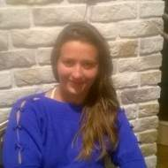'oliwka329', Woman from Poland , lives in  and seeks men in Verona Italy