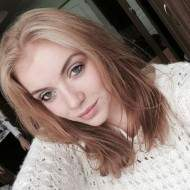 single  from Poland  'Karii', looking for dating