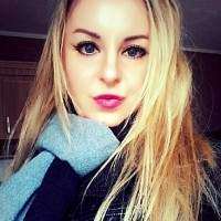 polish Lady'marsi',  looking for men in outside Poland