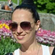 polish Lady'Ellana1980',  looking for men in Ontario Canada