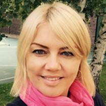 Polish Lady  'Iza1975', wants to chat with someone