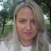 Lady  from Poland  'arika', looking for dating