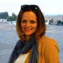 Lady  from Poland  'Milusia78', looking for dating