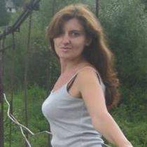Lady  from Poland  'oranzada', waiting to meet men, lives in Poland  Kolbudy, Polska