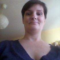 Lady  from Poland  'Agata', looking for dating
