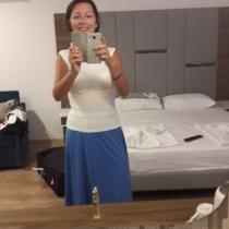 Nickname - Tunia07, 42 years old, woman living in Poland,  Wrocław
