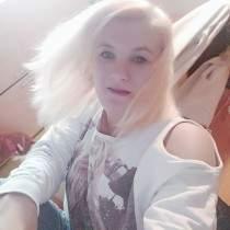 Lingle from Poland 'blondiii',  seeking men in Basel Switzerland