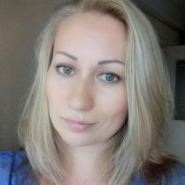 Lady from Poland 'kalinkaus',  wants to chat with someone from Shreveport, Louisiana