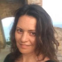'Magduska', Polish Woman, wants to chat with someone from Reno, Nevada