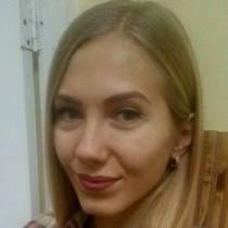 single  from Poland  'Bozka', seeking men from abroad