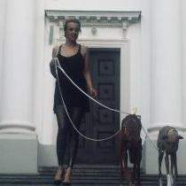 polish Lady'CzaryMary',  looking for men in Gronigen Netherlands