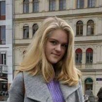 polish Lingle'Iwonka',  looking for dating in Belgium