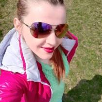 Nickname - Ruda, 29 years old, girl  living in Poland,  Szczecin