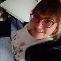 Lady  from Poland  'Agata.P', wants to chat with someone. Lives Poland  Łódź