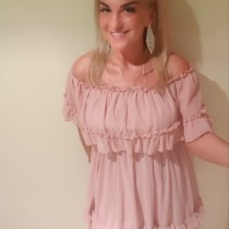 Nickname - Aaliyah, 36 years old, woman living in Poland,  Poland
