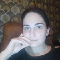'annluk', Polish Woman, looking for men in Columbia, Missouri