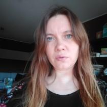 polish Lingle'Kirucha',  lives in  and seeks men in Milwaukee, Wisconsin