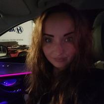 Nickname - Monicaca, 28 years old, girl living in Poland,  Warszawa