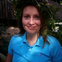 Nickname - Katiusza83, 37 years old,  woman  living in Poland,  Poland