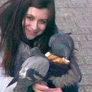 Lady  from Poland  'Lilannah10',  from Poland  Warsaw looking for dating
