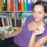 'kasienka31', Woman from Poland , wants to chat with someone from Ireland