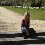 'Klaudia255', Girl from Poland , lives in United-kingdom  Londyn and seeks men