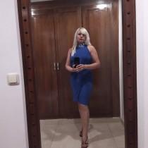 Polish Lady  'Pandora', waiting to meet men, lives in Poland  Polska