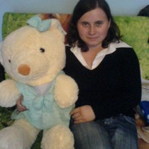 Photo of 'izunia_21', girl from Poland, lives in Poland  Kraków and seeks men