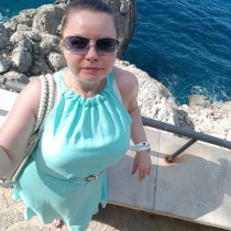 Photo of Polish Lady ,'inesita', wants to chat with someone. Lives Poland  Warsaw
